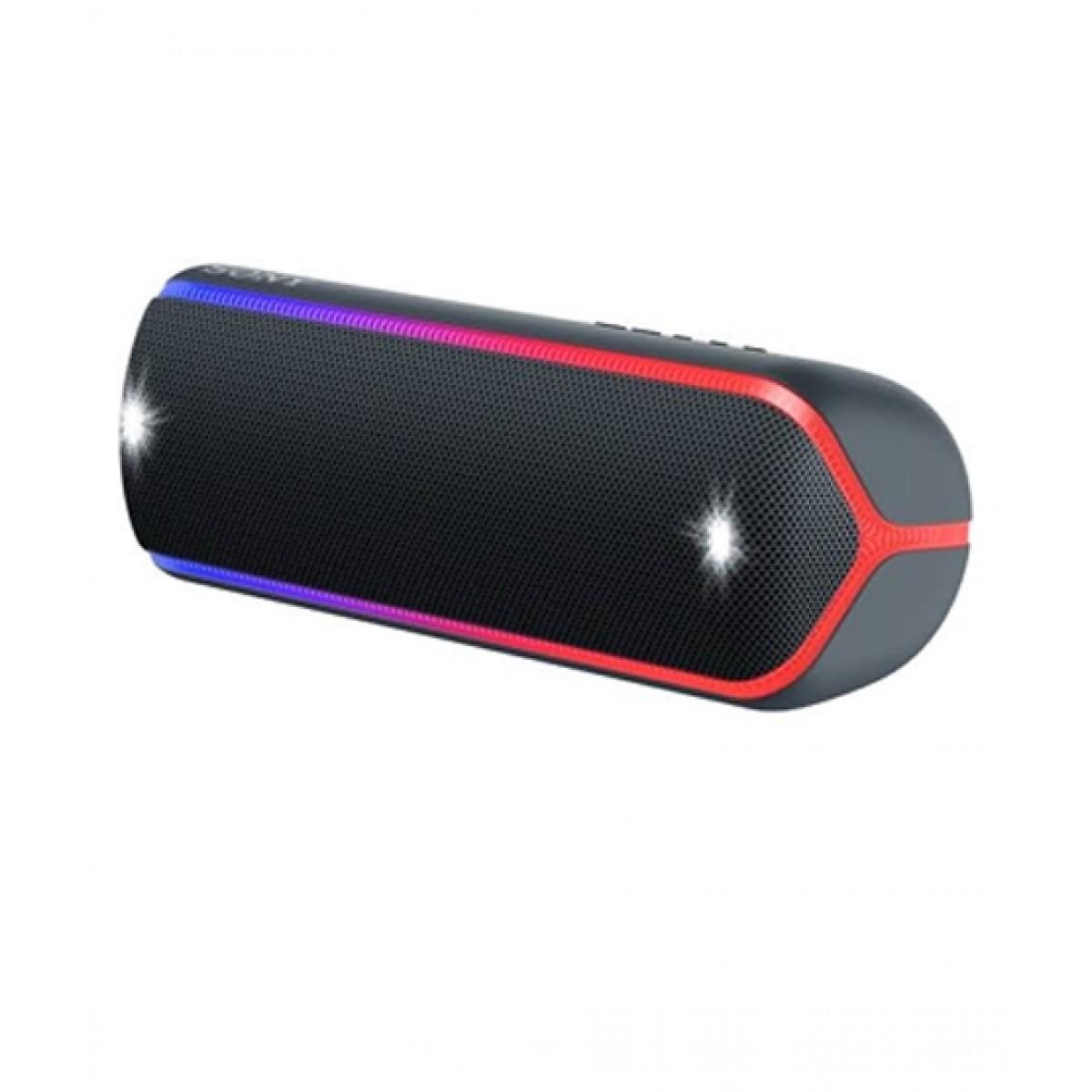 Sony Portable Wireless Speaker Black Srs Xb32 Price In Pakistan Buy Sony Extra Bass Portable Wireless Bluetooth Speaker Black Srs Xb32 Ishopping Pk