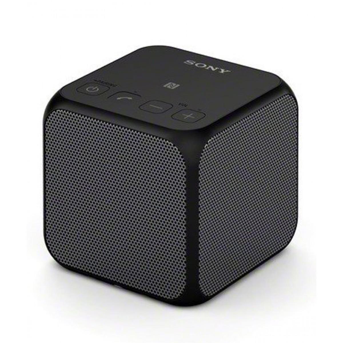 Sony Portable Bluetooth Speaker Price In Pakistan Buy Sony Speaker Black Srs X11 Ishopping Pk