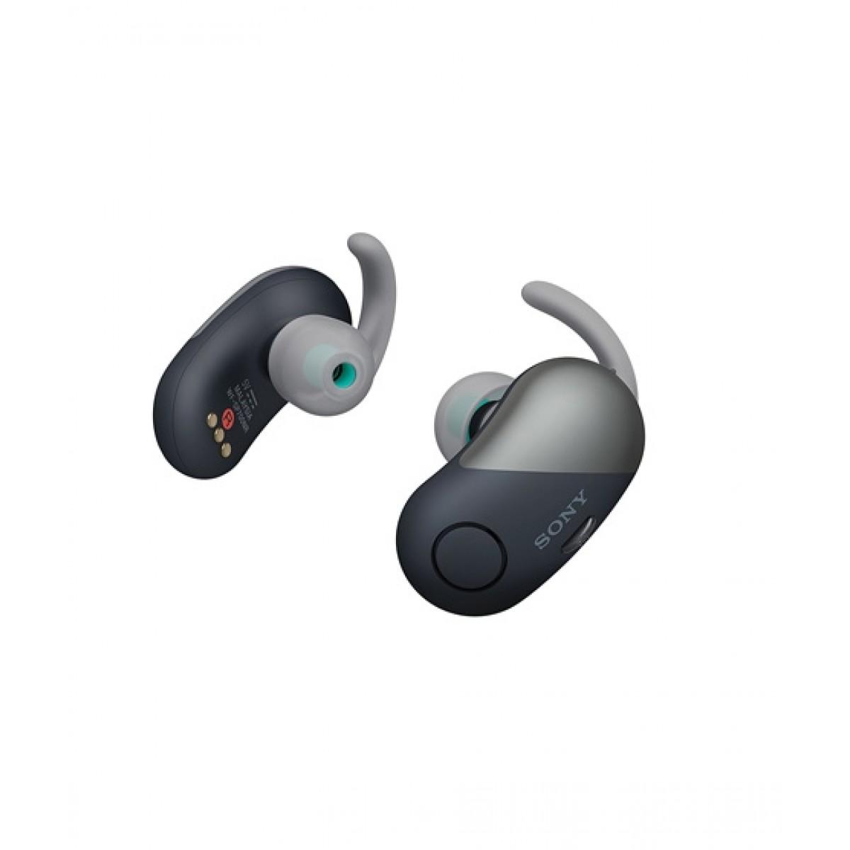 f0b7a04f6af Sony SP700N Wireless Headphones Price in Pakistan | Buy Sony SP700N  Wireless Noise Canceling In-Ear Headphones | iShopping.pk