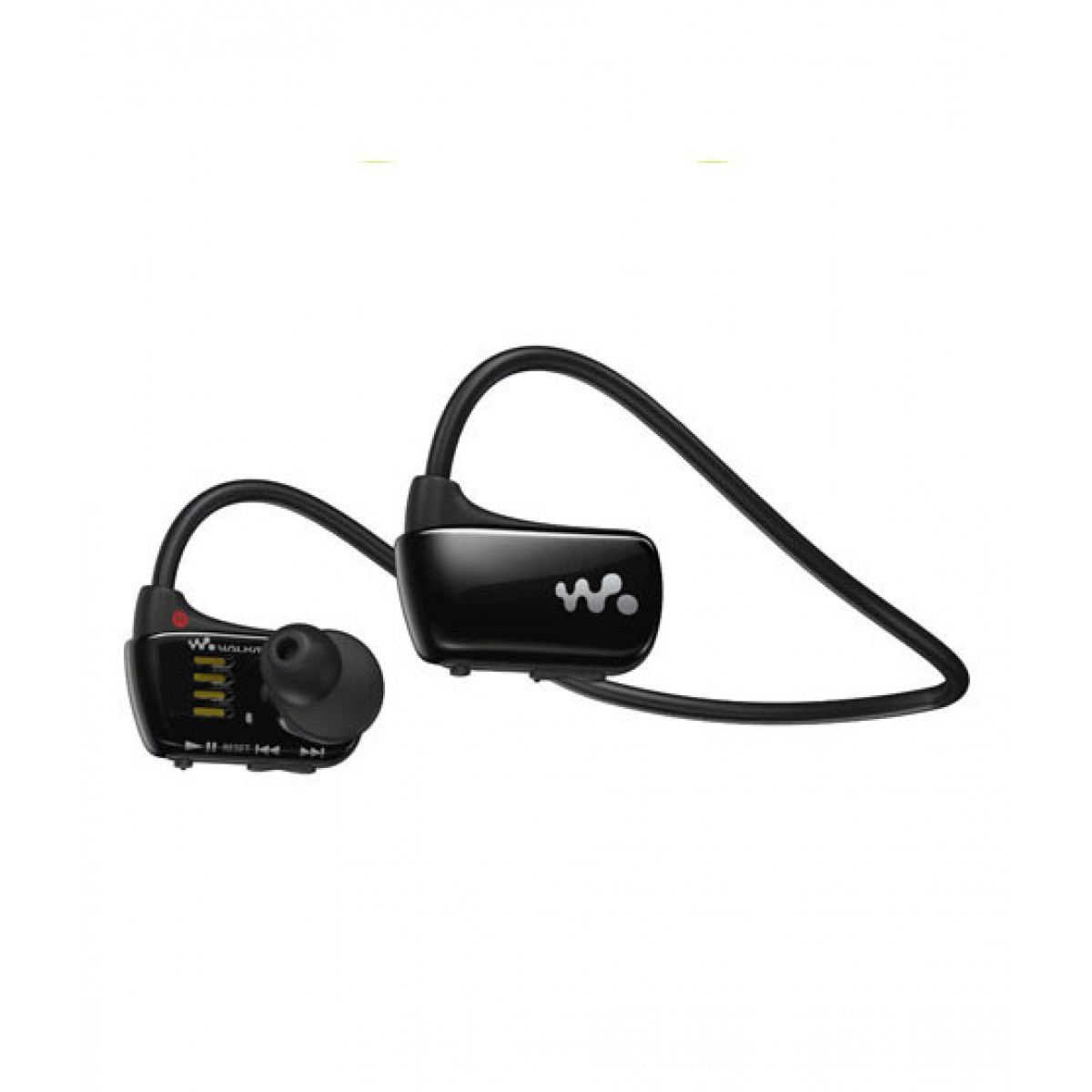 Sony Waterproof Bluetooth Sport MP3 Player Walkman Black (NWZ-W273S)