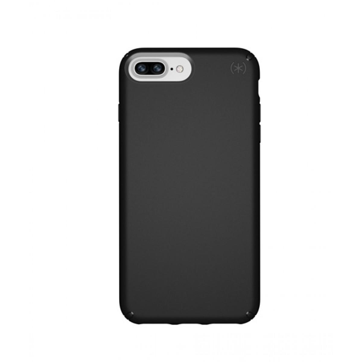big sale e4397 9a482 Speck Presidio Black Case For iPhone 8 Plus