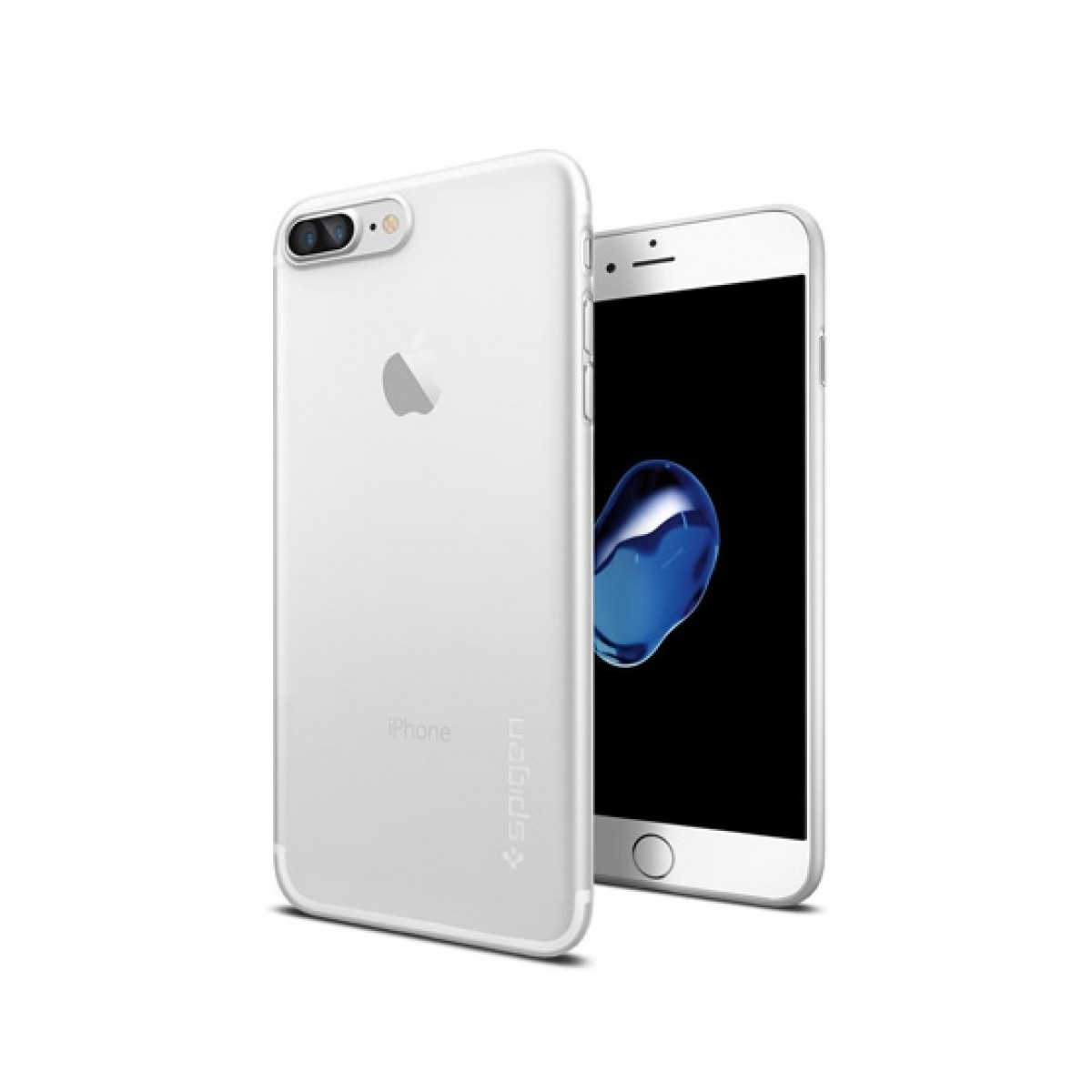 iphone 8 plus case spigen air