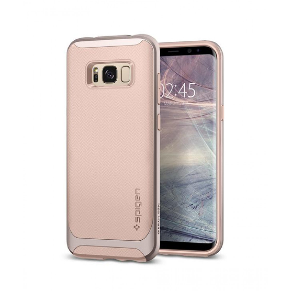 check out 791d0 f99e5 Spigen Neo Hybrid Case For Galaxy S8