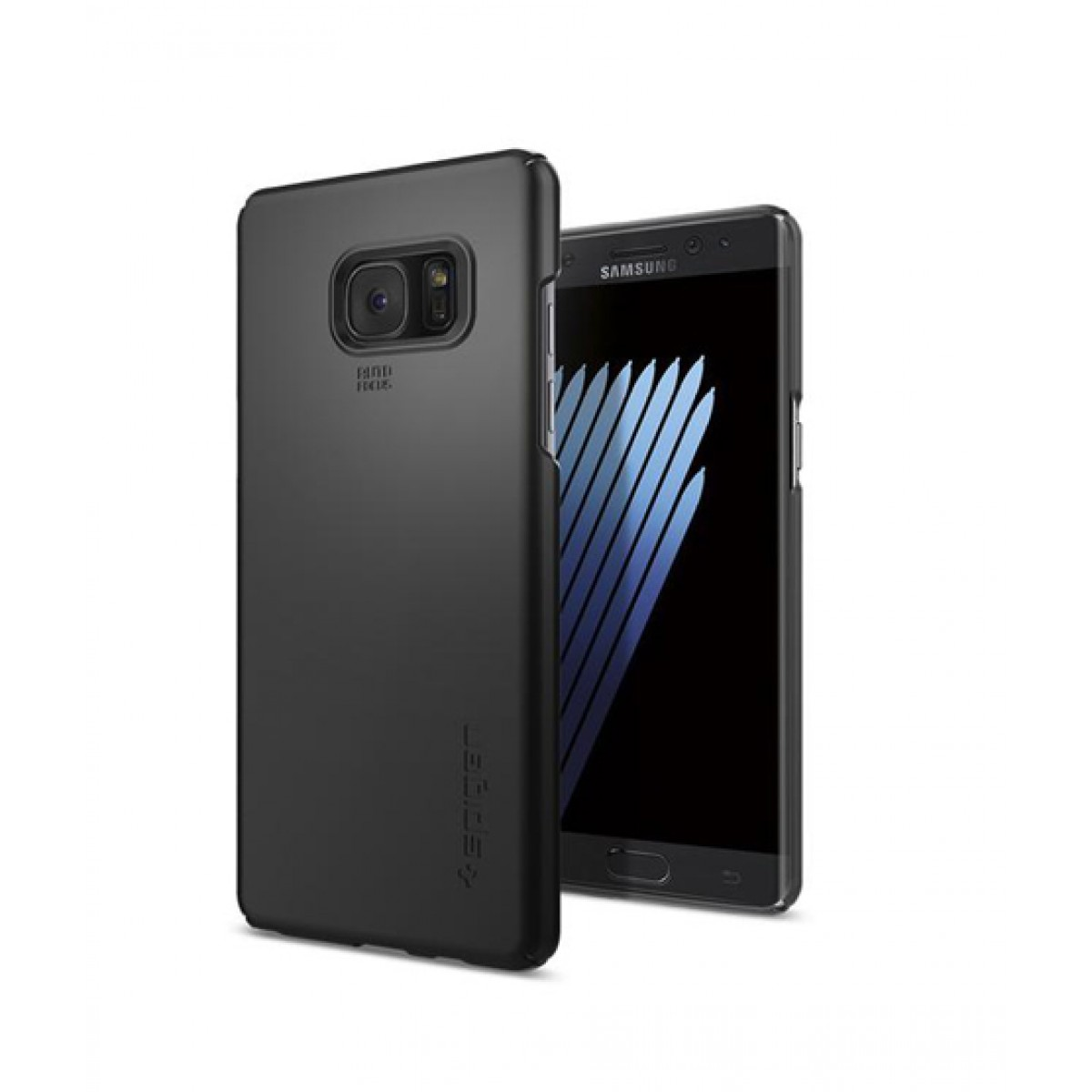 hot sale online f4471 064c4 Spigen Thin Fit Case For Galaxy Note 7