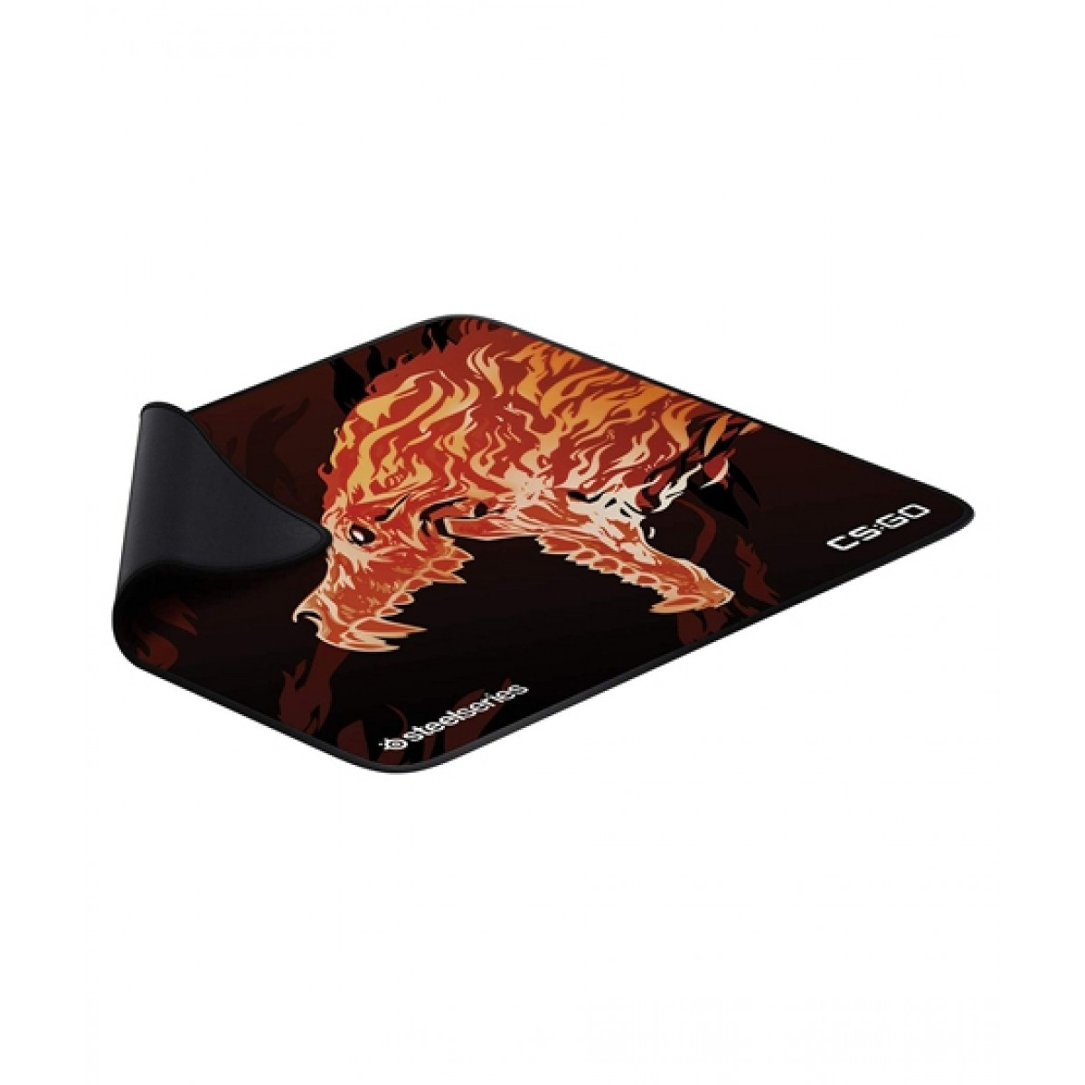91259615e97 SteelSeries QcK+ Limited CS Go Howl Edition Gaming Mouse Pad Price in  Pakistan   Buy QcK+ CS Go Howl Gaming Mouse Pad   iShopping.pk