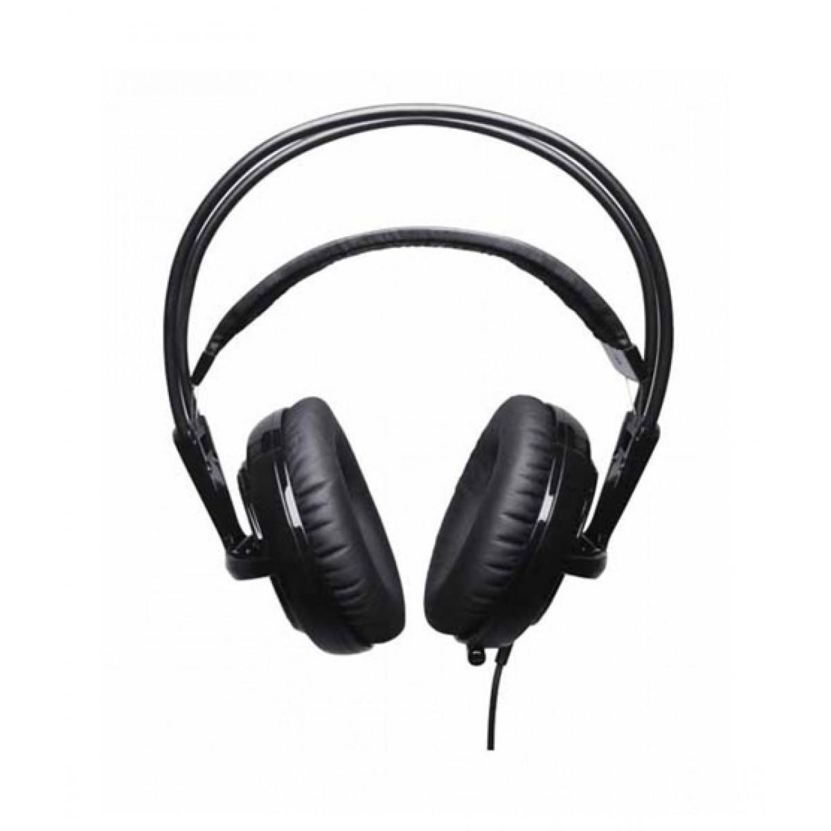 51aba443c5b SteelSeries V2 USB Gaming Headset Price in Pakistan   Buy SteelSeries  Over-Ear Headset Black   iShopping.pk