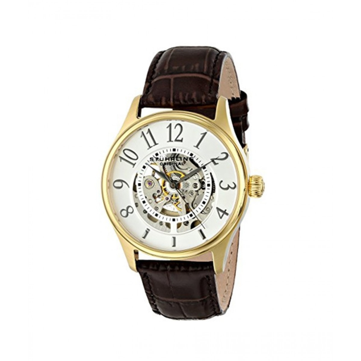 Stuhrling Original Solaris Men S Watch Price In Pakistan Buy