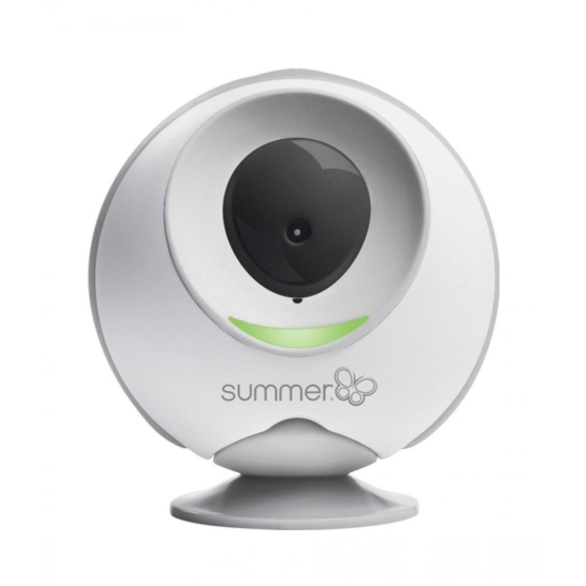 Summer Infant LIV Cam Baby Video Monitor Black/white (29560A)