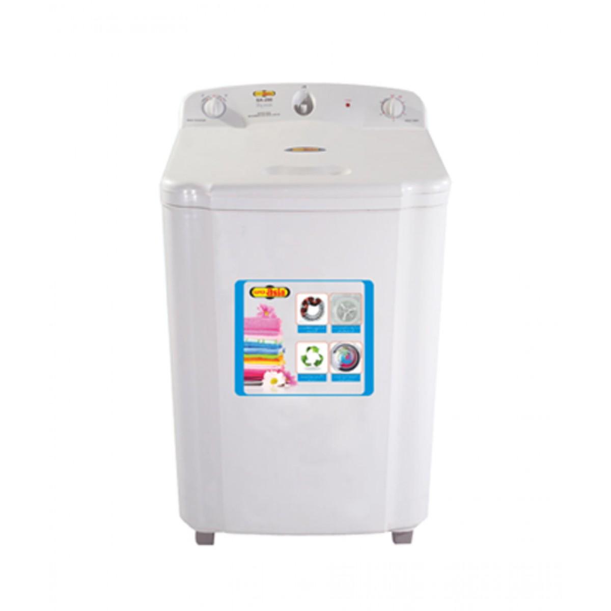 Super Asia 15KG Washing Machine (SA-290) Price in Pakistan ...