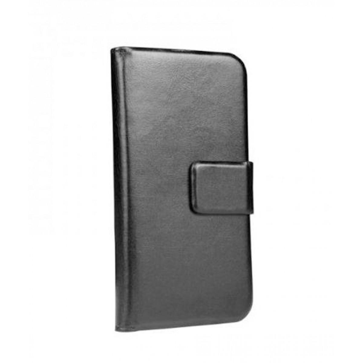 size 40 f2827 3ba97 Targus Sena Magia Wallet Black Cover For iPhone 5 (TFD010AP)
