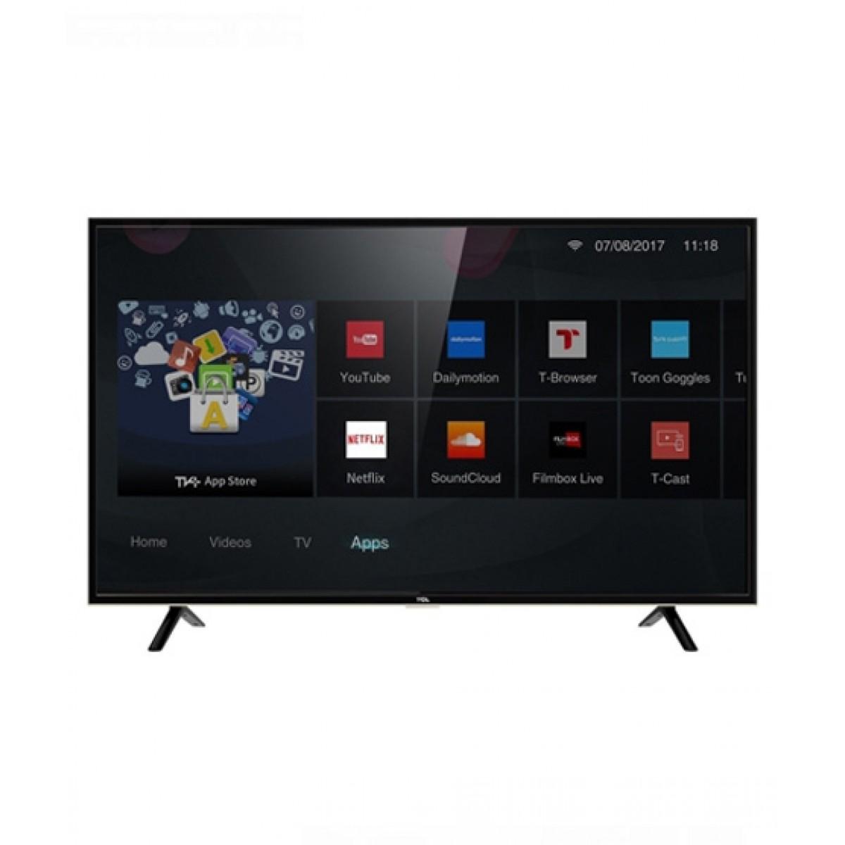 Tcl 55 Full Hd Smart Led Tv L55s62 Price In Pakistan Buy Tcl 55 Full Hd Smart Led Tv L55s62 Ishopping Pk