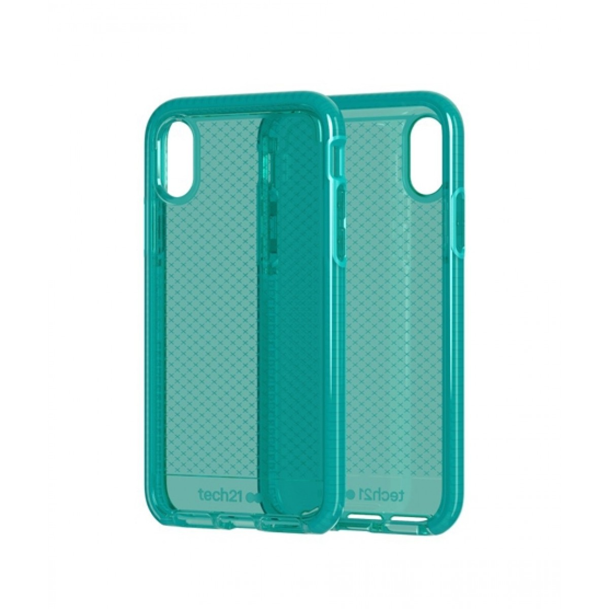 new product 70c2c e67c4 Tech21 Evo Check Vert Case For iPhone XR