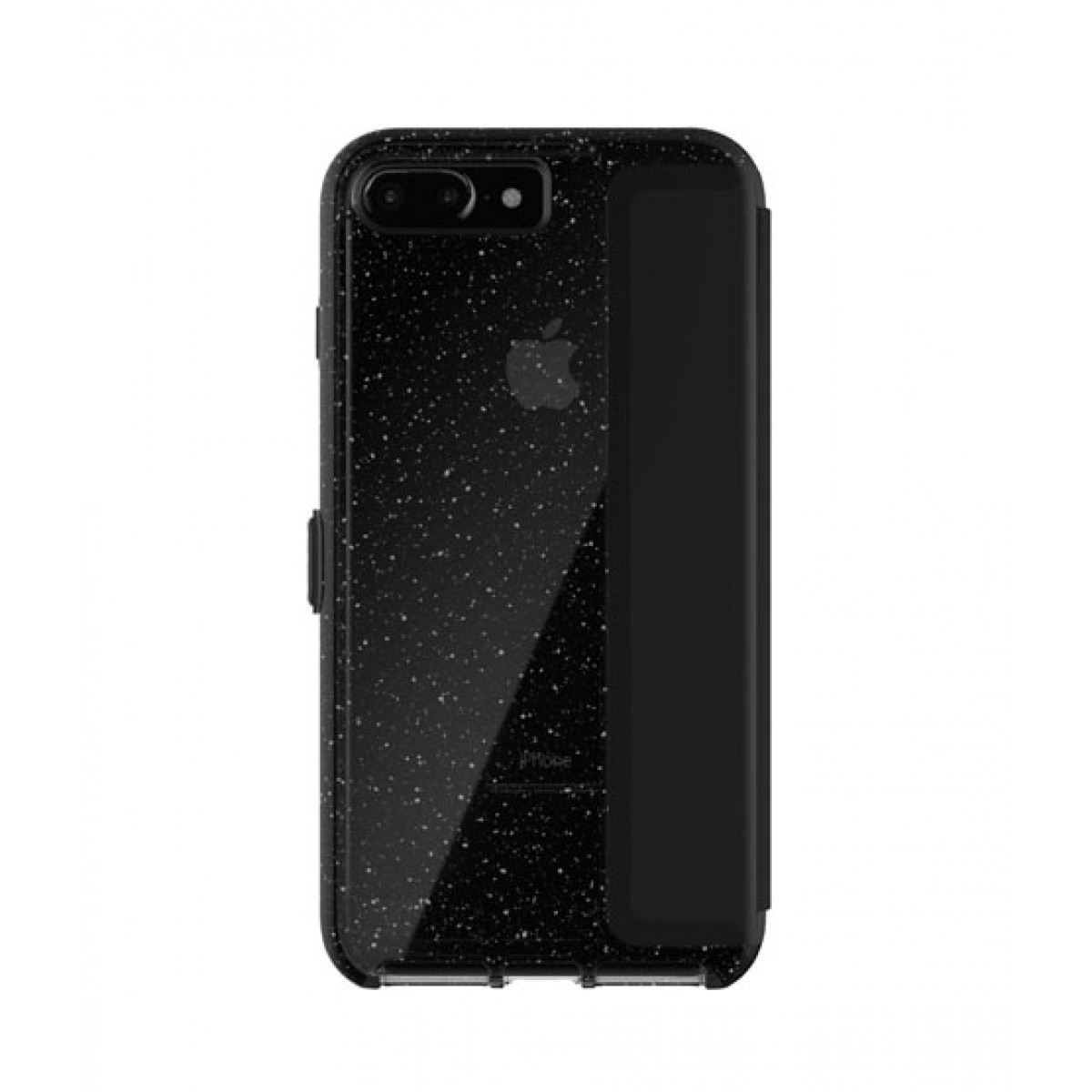 new product 66a7d e94c7 Tech21 Evo Wallet Active Smokey/Black Case For iPhone 8 Plus
