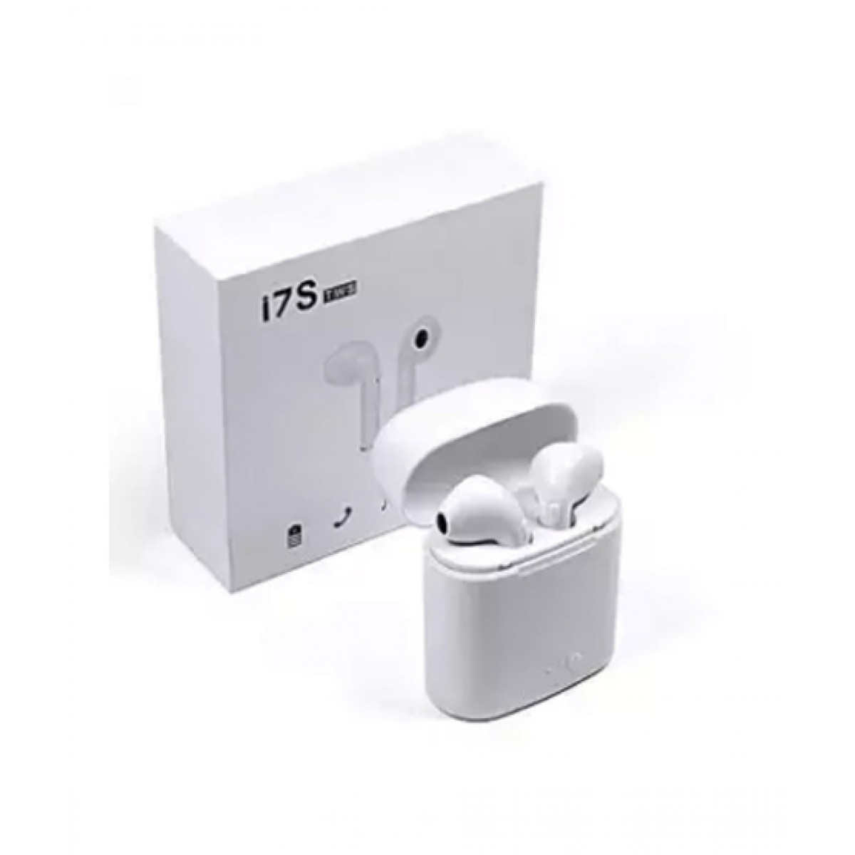 I7s Tws Dual Bluetooth Wireless Earbuds Price In Pakistan Buy Tech Expert I7s Tws Bluetooth Earbuds With Charging Dock Ishopping Pk