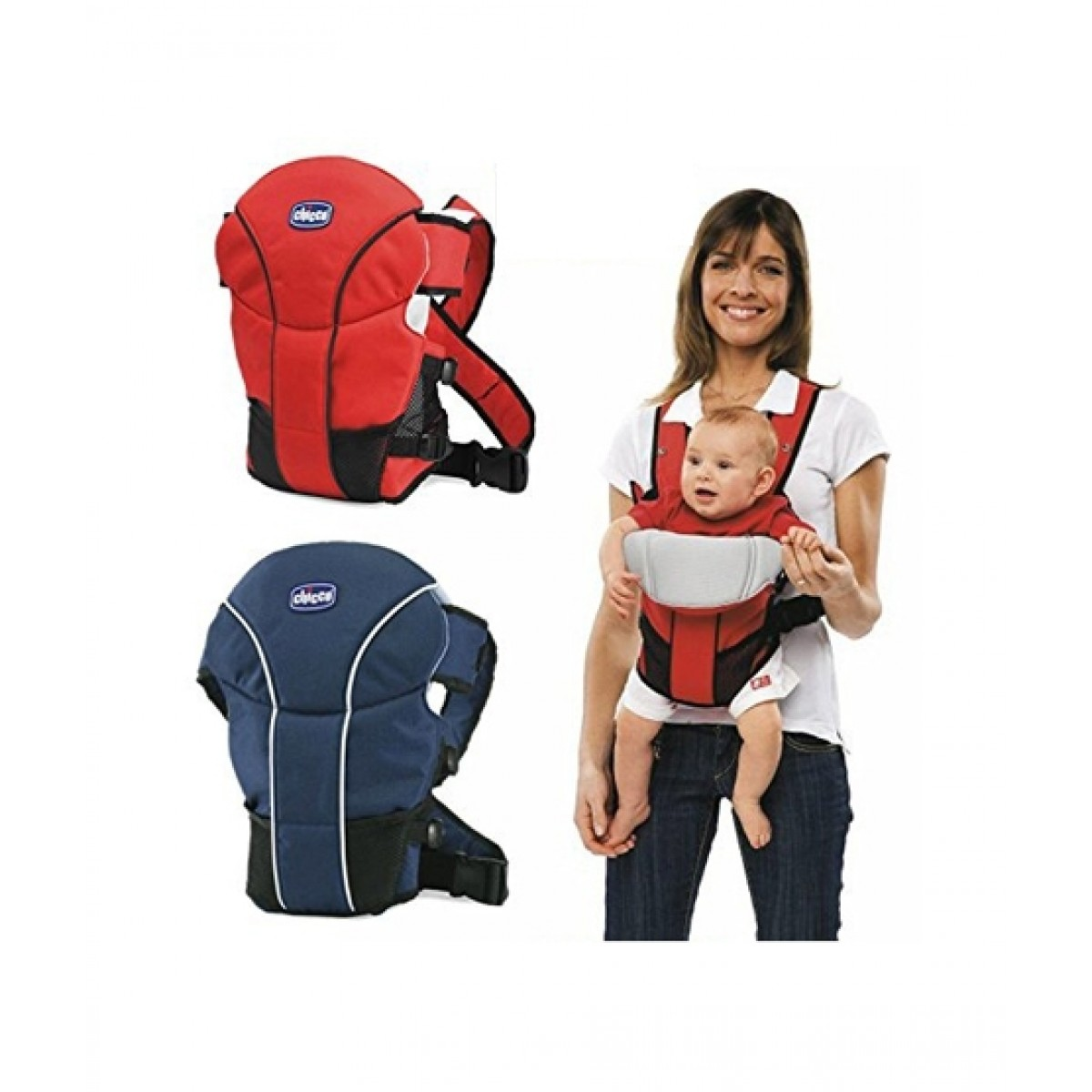 TheMrMart Chicco Baby Carrier