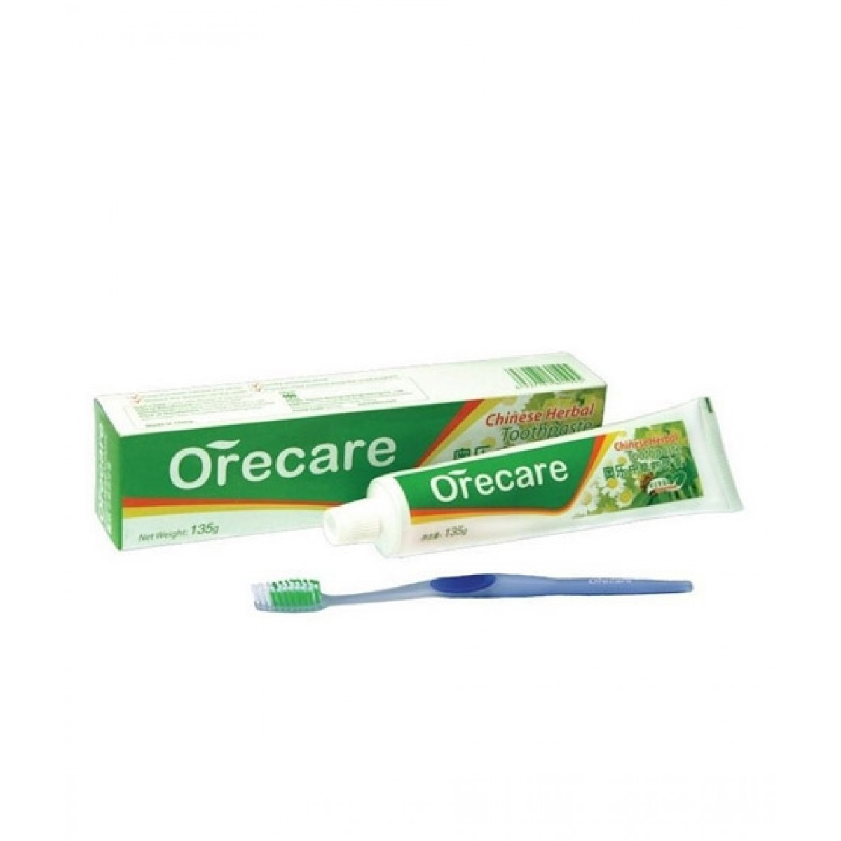 Tiens Orecare Herbal Toothpaste Price In Pakistan Buy Tiens
