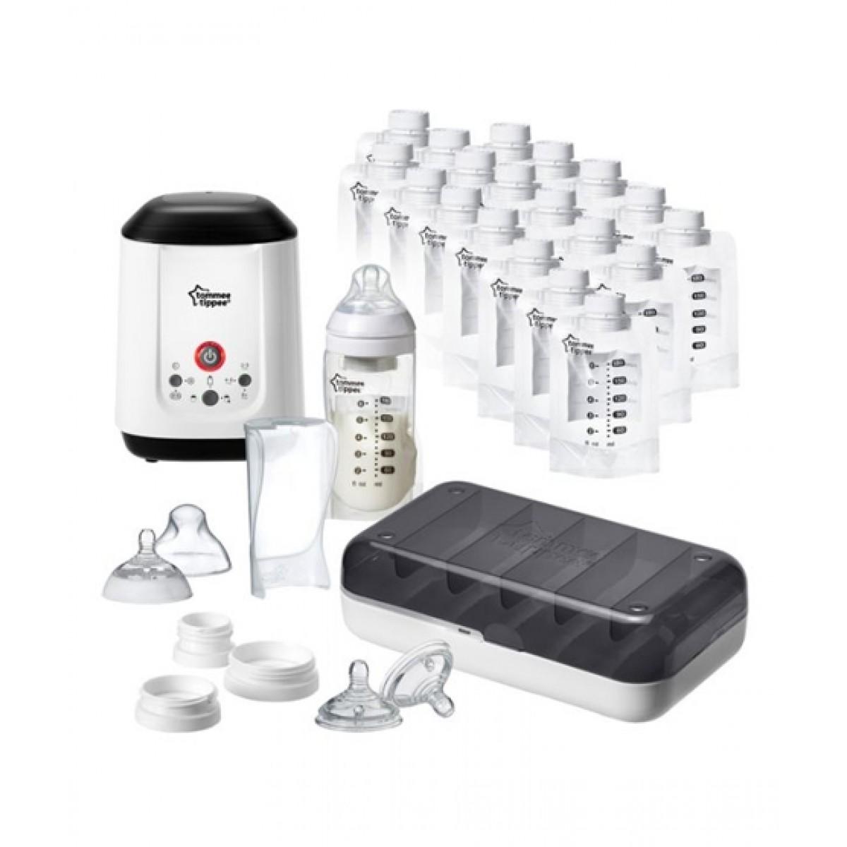 Tommee Tippee Complete Breast Milk Starter Set (TT-423570)