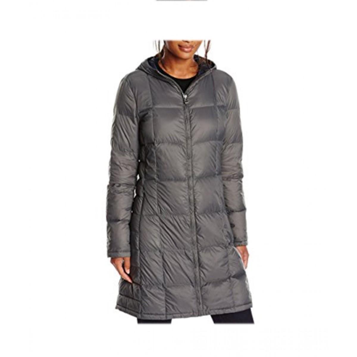 c17c28d71e8 Tommy Hilfiger Classic Women Coat Price in Pakistan | Buy Tommy Hilfiger  Classic Chevron Down Women's Coat Titan (TW5MD166) | iShopping.pk