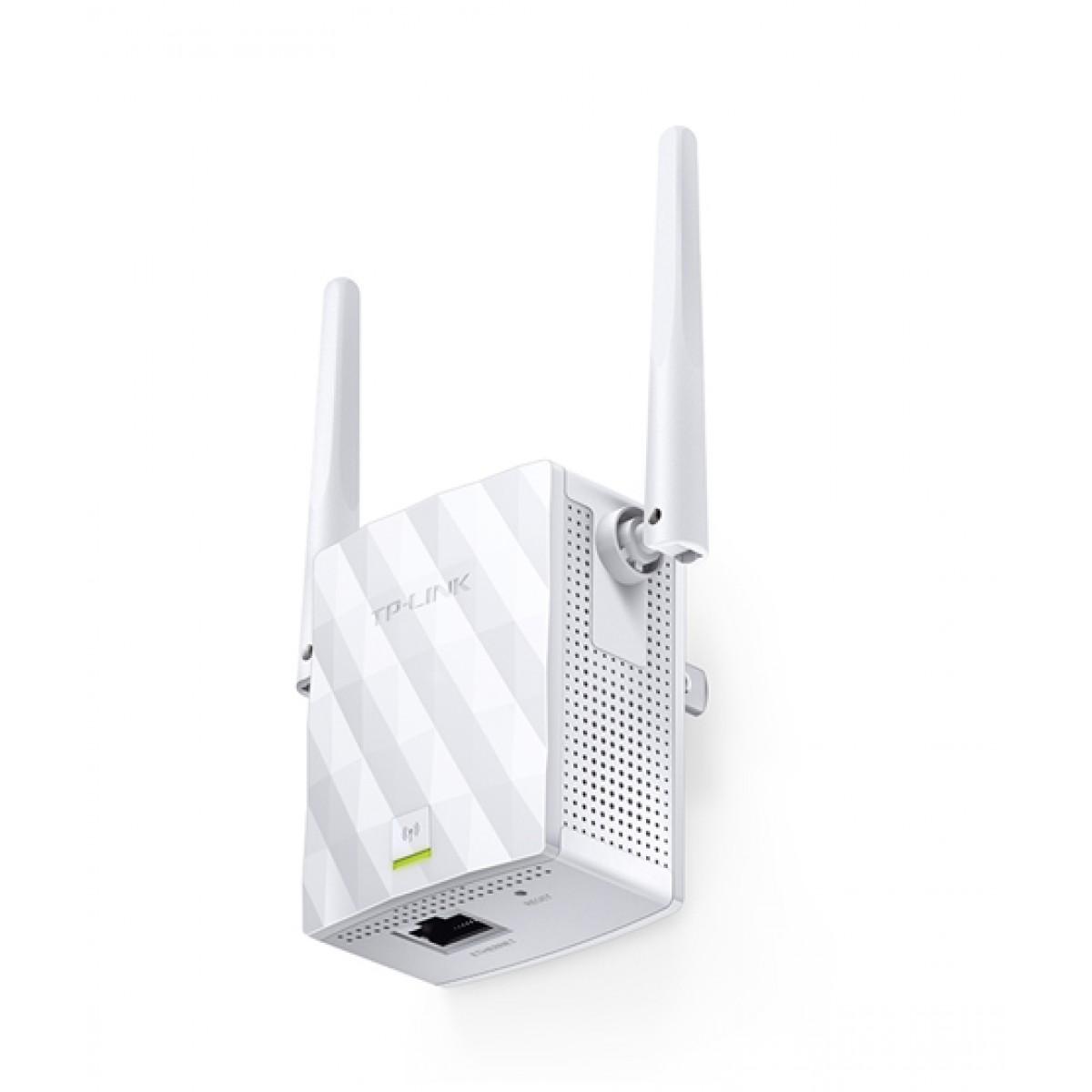 TP-Link 300Mbps Wi-Fi Range Extender (TL-WA855RE)
