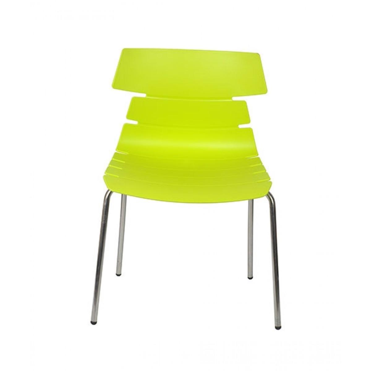 Traditions Pk JASPER Interior Chair Green