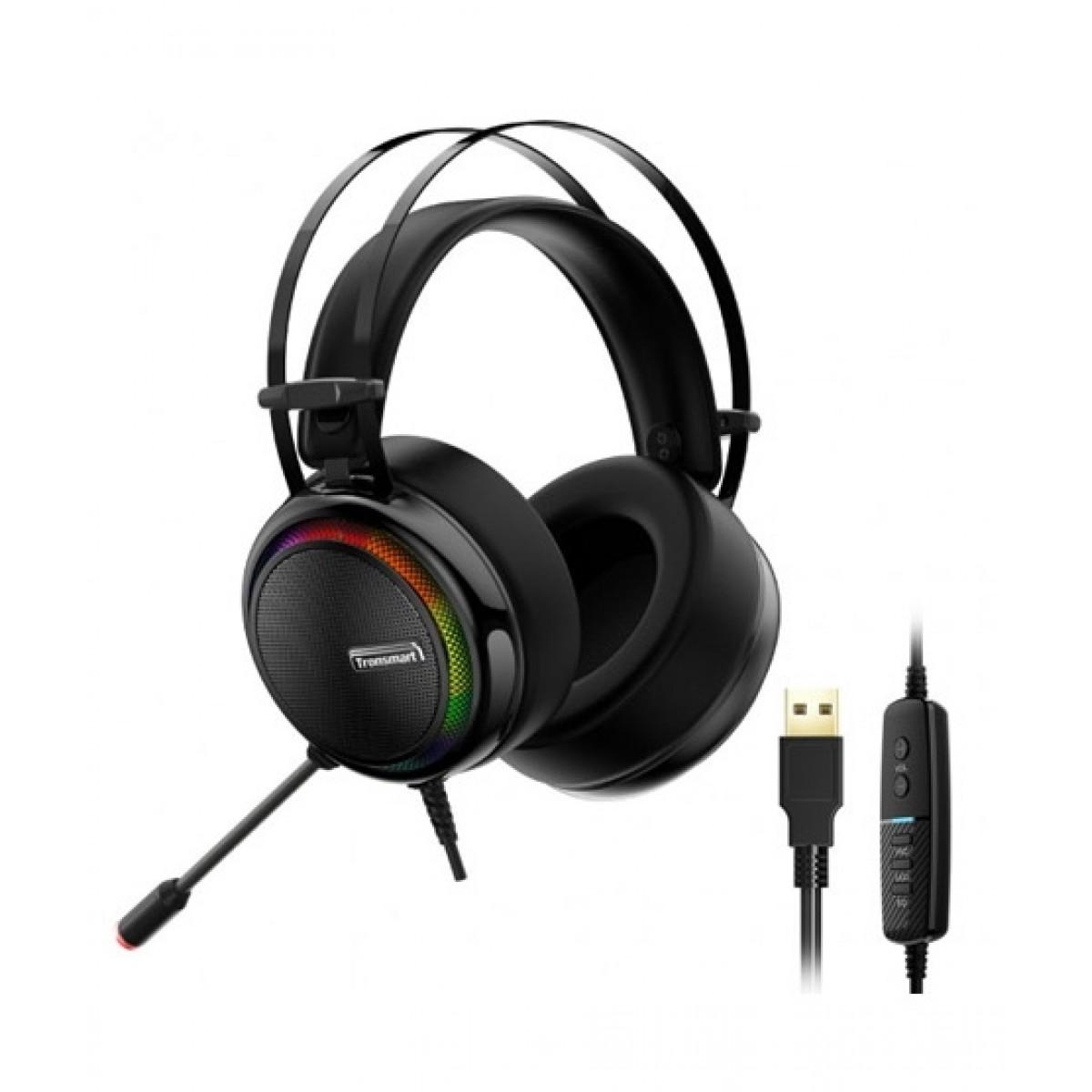 Tronsmart Glary 7.1 Virtual Sound Gaming Headset