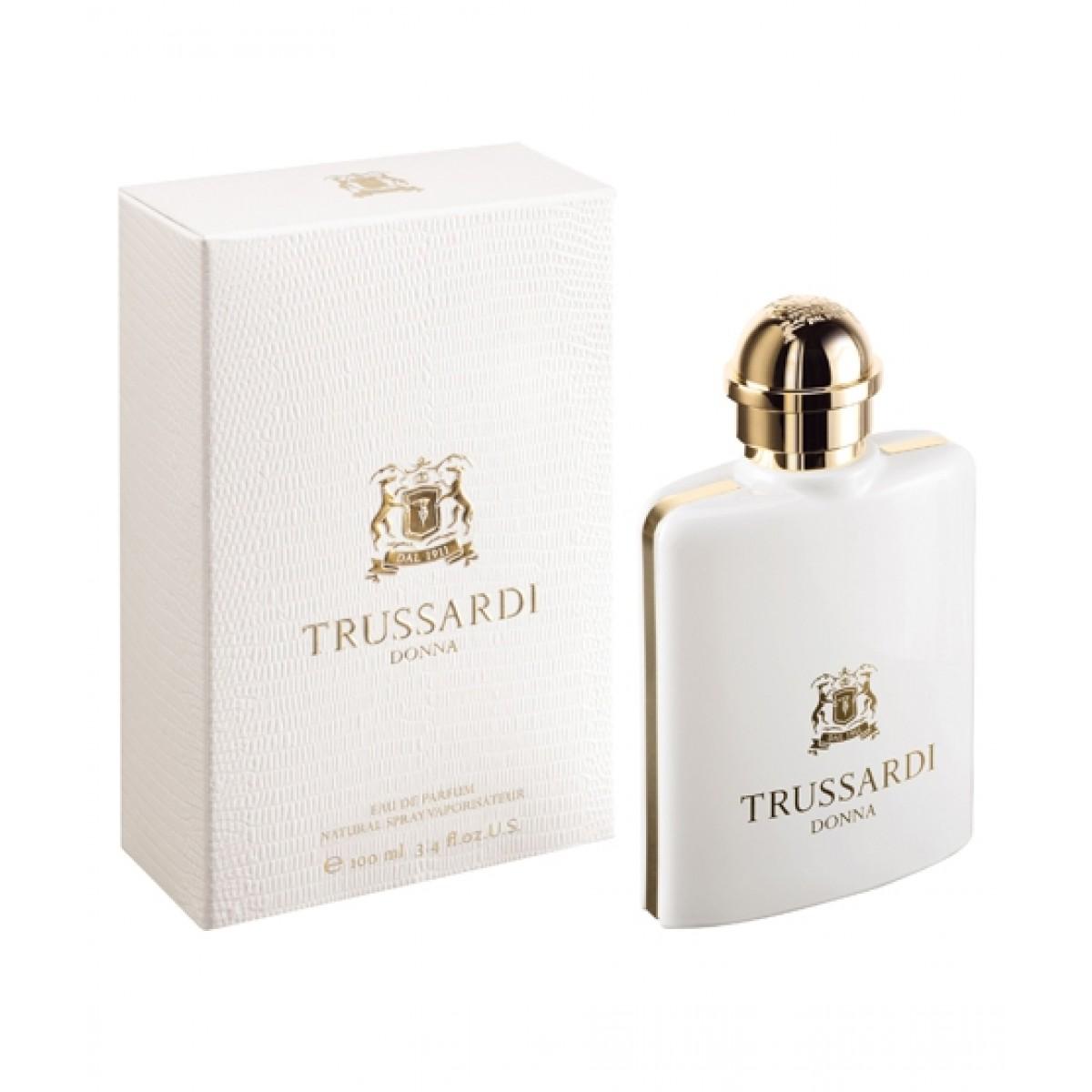 труссарди парфюм цена