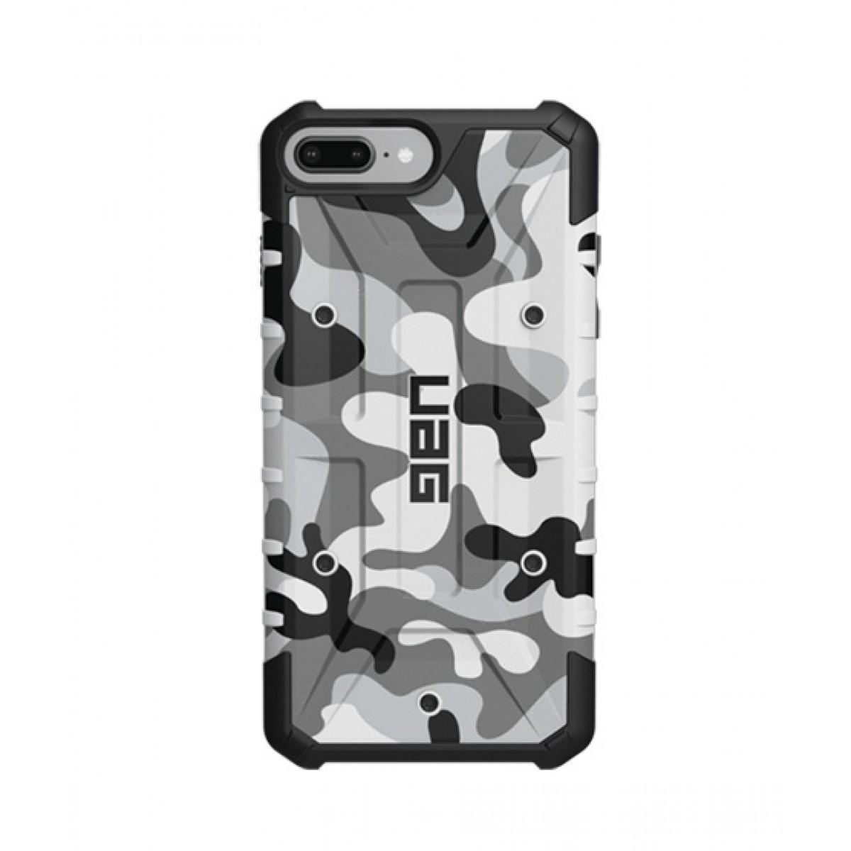 brand new 2f622 9cf60 UAG Pathfinder Se Camo Series Arctic Case For iPhone 8 Plus
