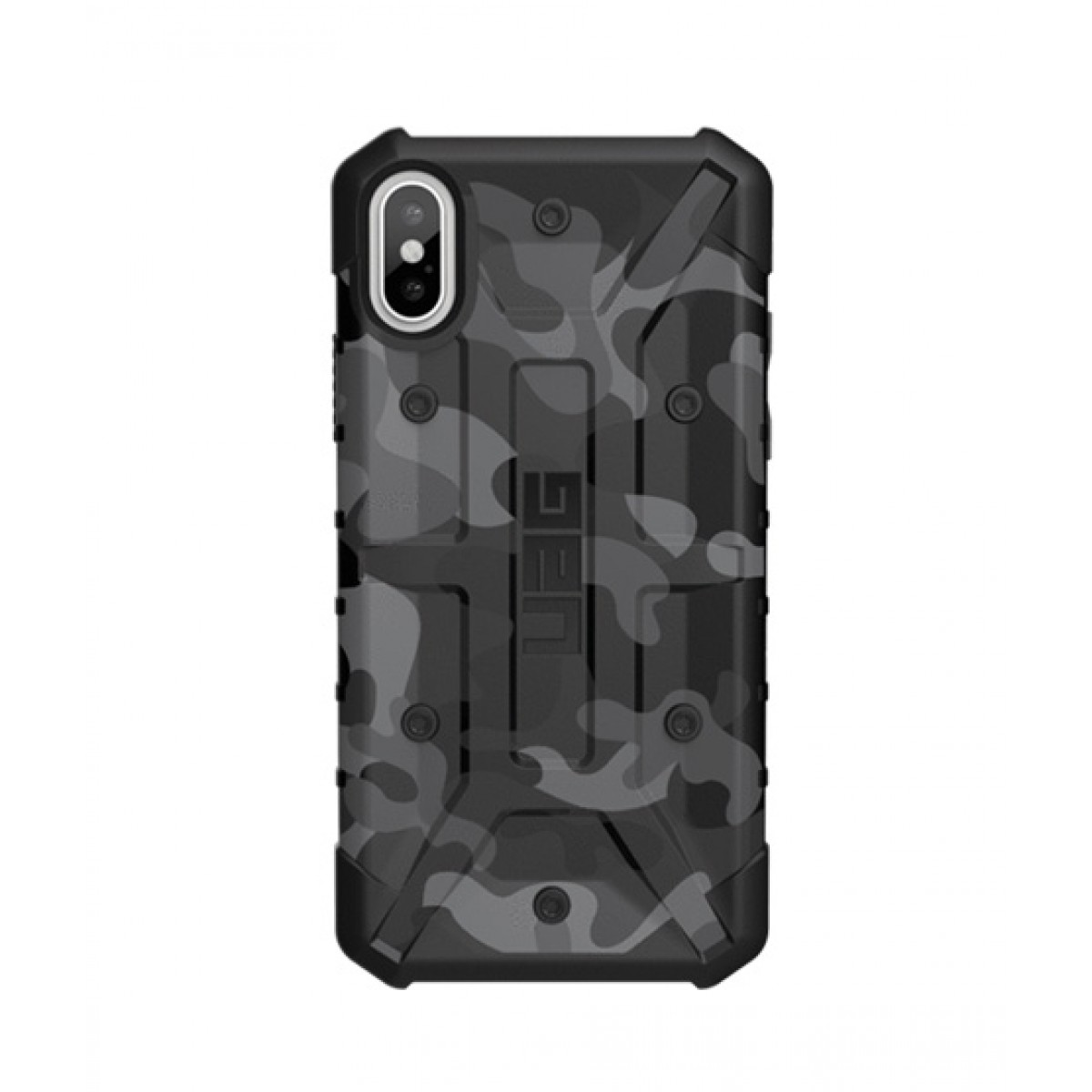 online store b0855 d36ca UAG Pathfinder Se Camo Series Midnight Case For iPhone X/XS