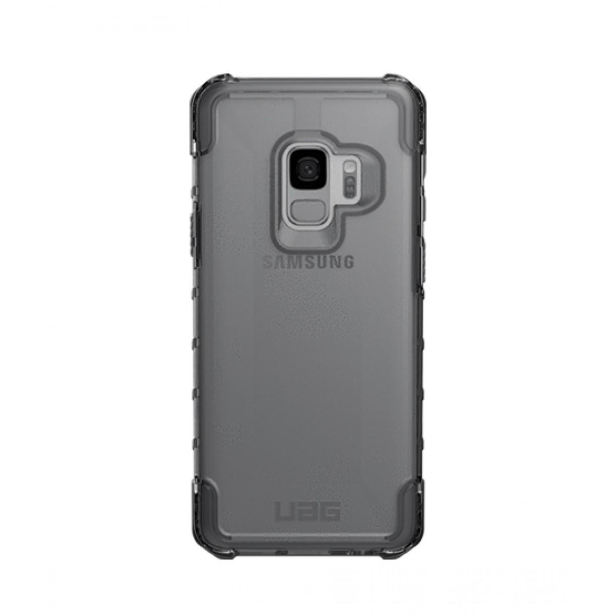 san francisco afeea 5c79b UAG Plyo Series ICE Case For Galaxy S9