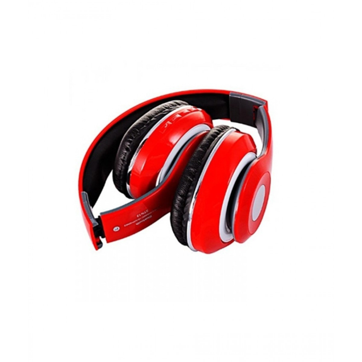 Wireless Bluetooth Headphone Stn 13 Price In Pakistan Buy Unique Brands Wireless Bluetooth Headphone Red Stn 13 Ishopping