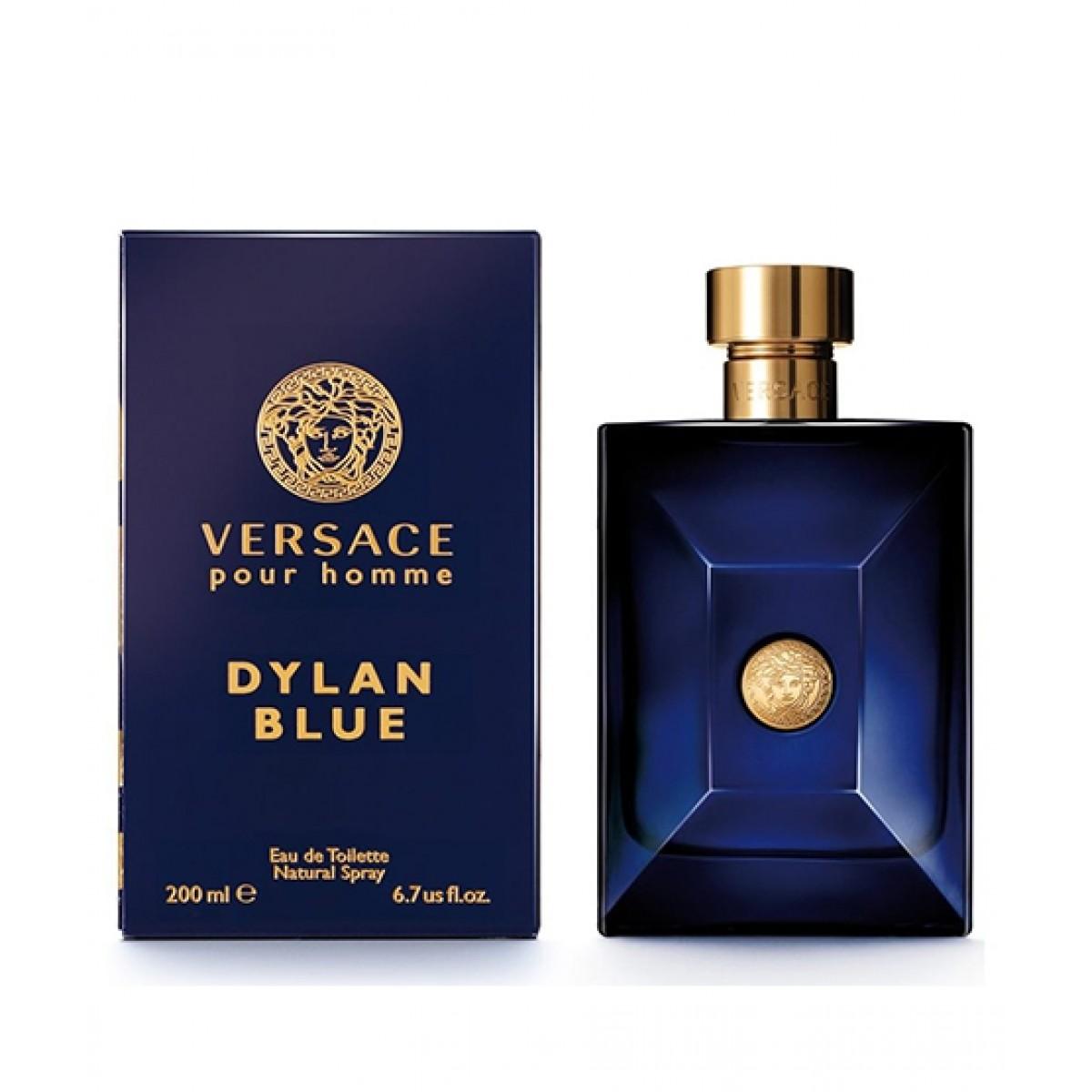Versace Dylan Blue Edt Perfume For Men Price In Pakistan Buy