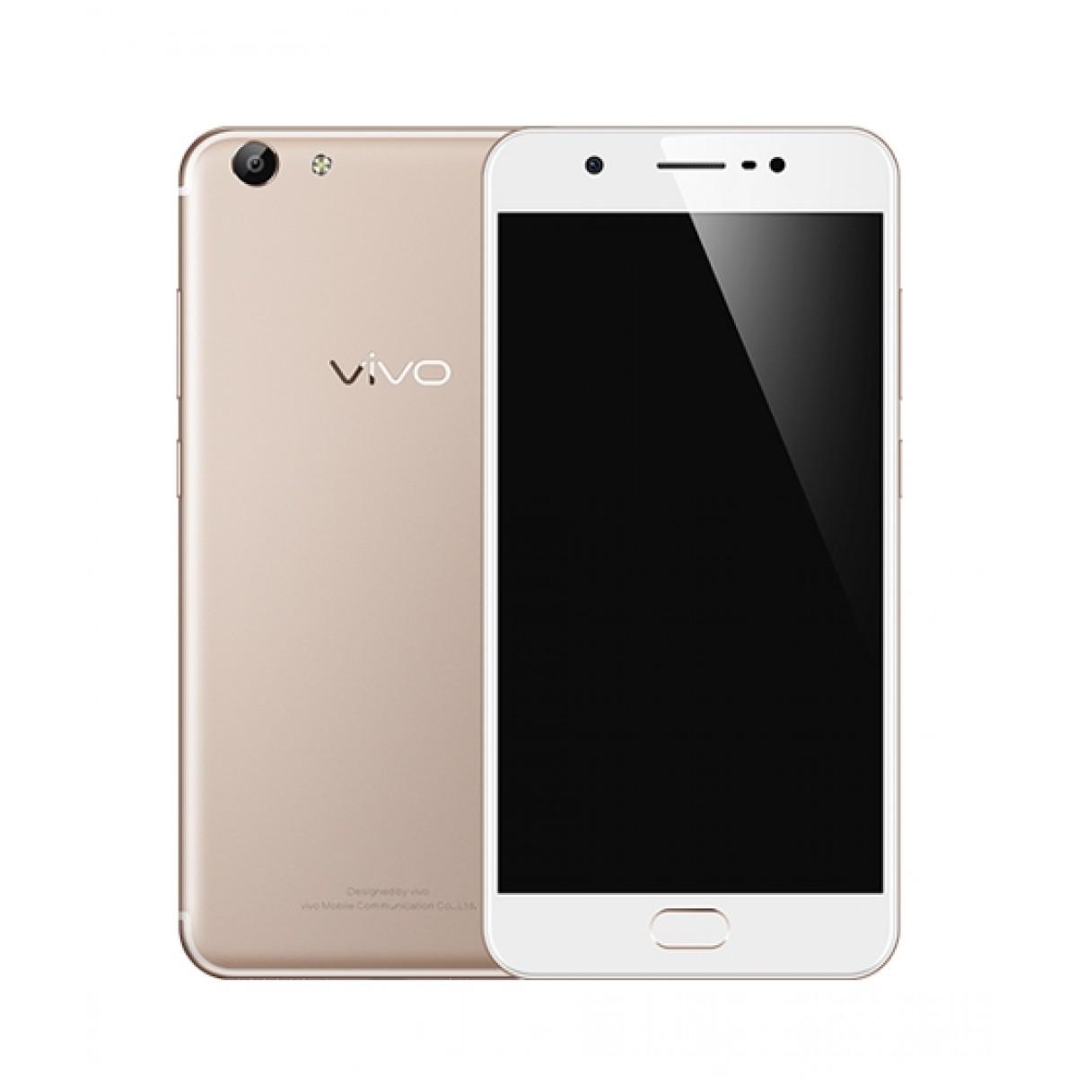 Vivo Y69 32GB Dual Sim Gold