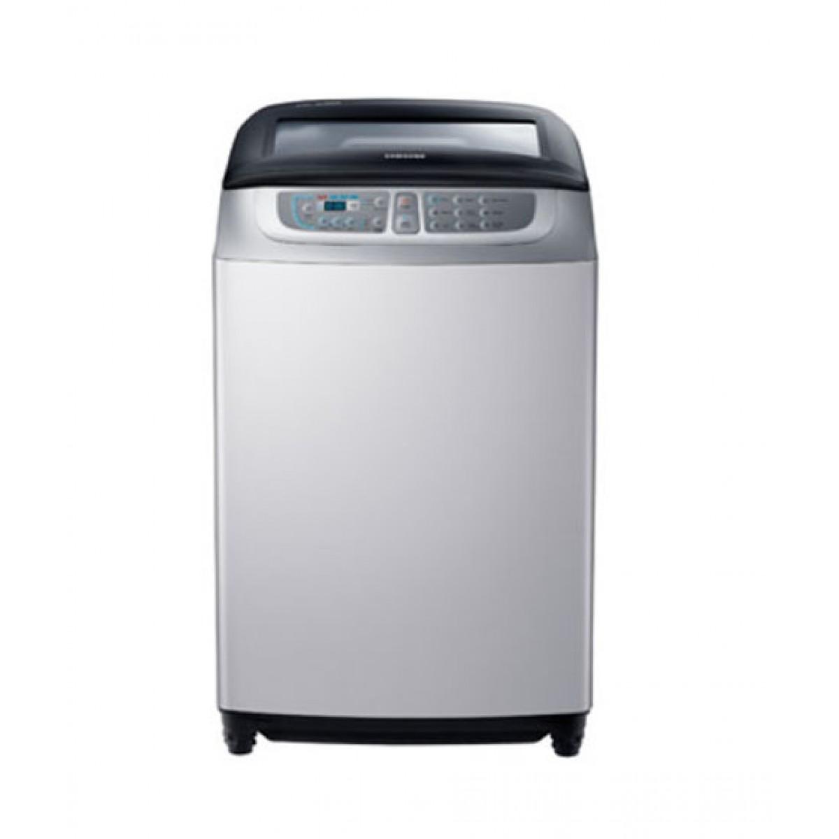 Samsung Washing Machine (WA90F5S2UWW) Price in Pakistan ...