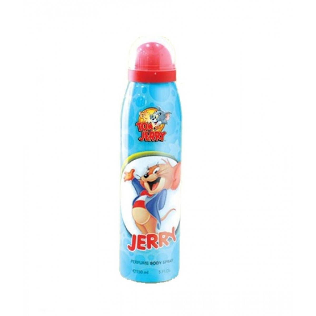 Warner Bros Jerry Body Spray For Boy 150ml