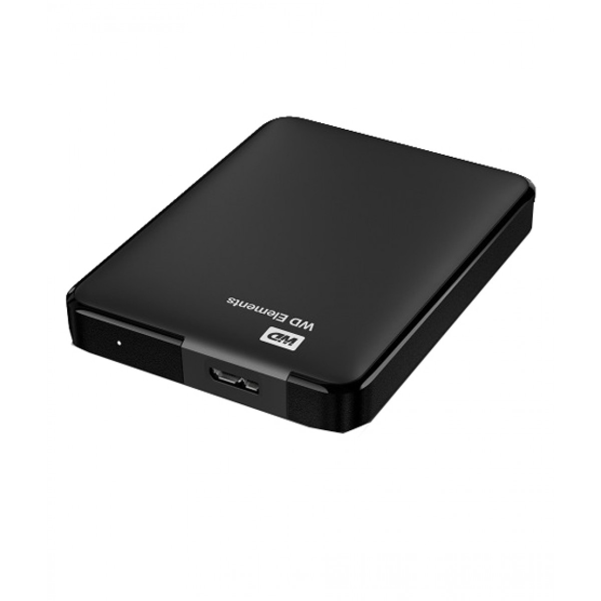 WD Elements 1TB Portable Hard Drive USB 3.0 (WDBUZG0010BBK)