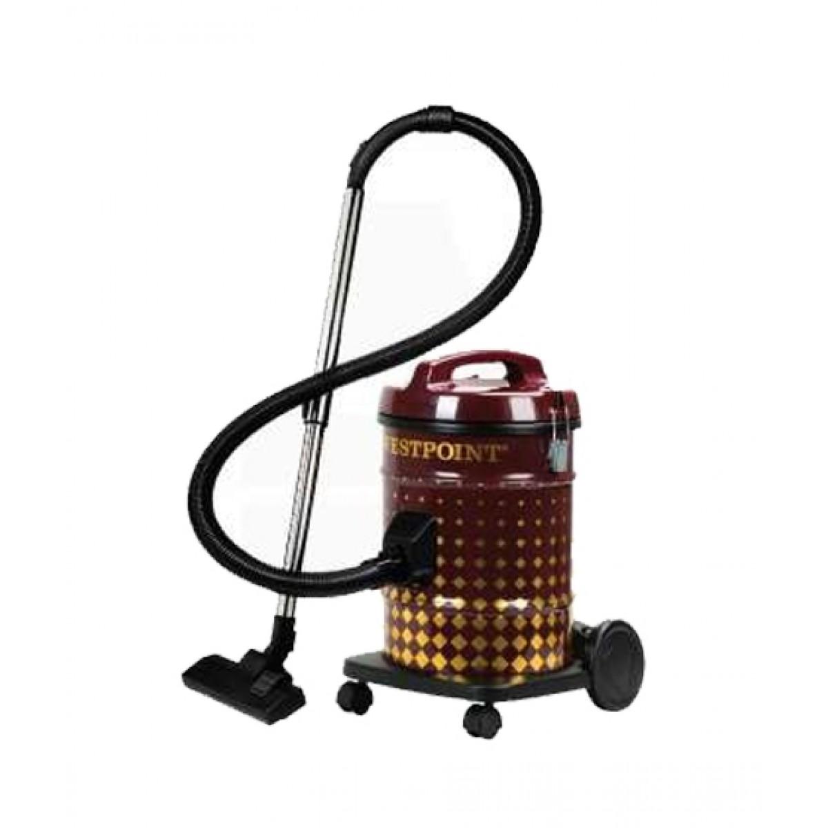 Westpoint Drum Vacuum Cleaner (WF-102)