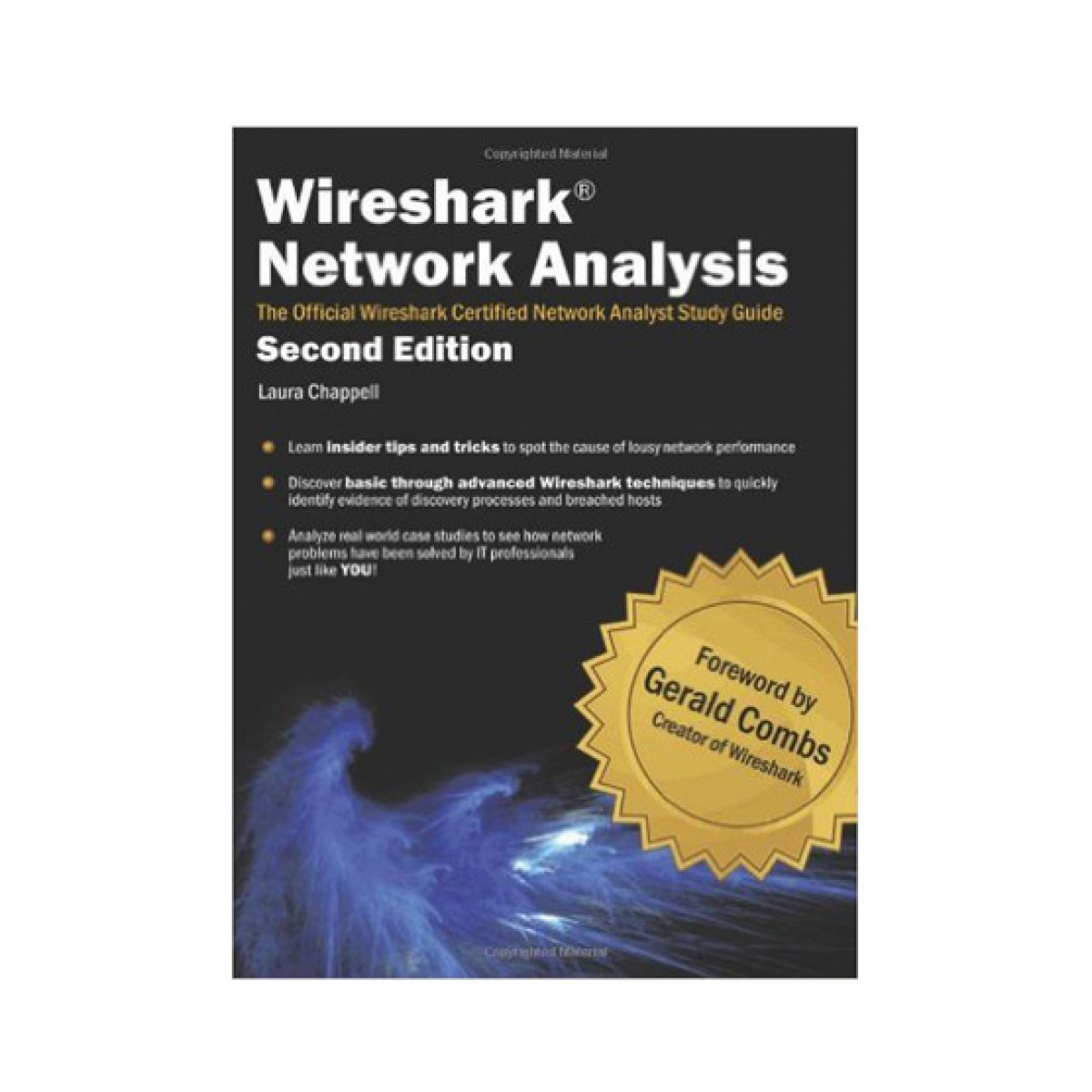 Wireshark Network Analysis Book 2nd Edition