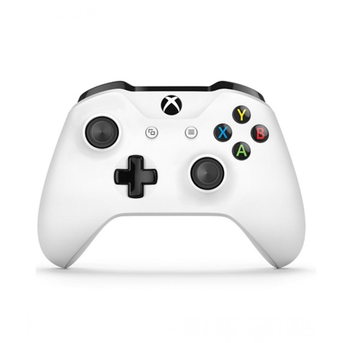 Microsoft Xbox One S Wireless Controller - White Price in Pakistan | Buy Xbox  Wireless Controller | iShopping.pk