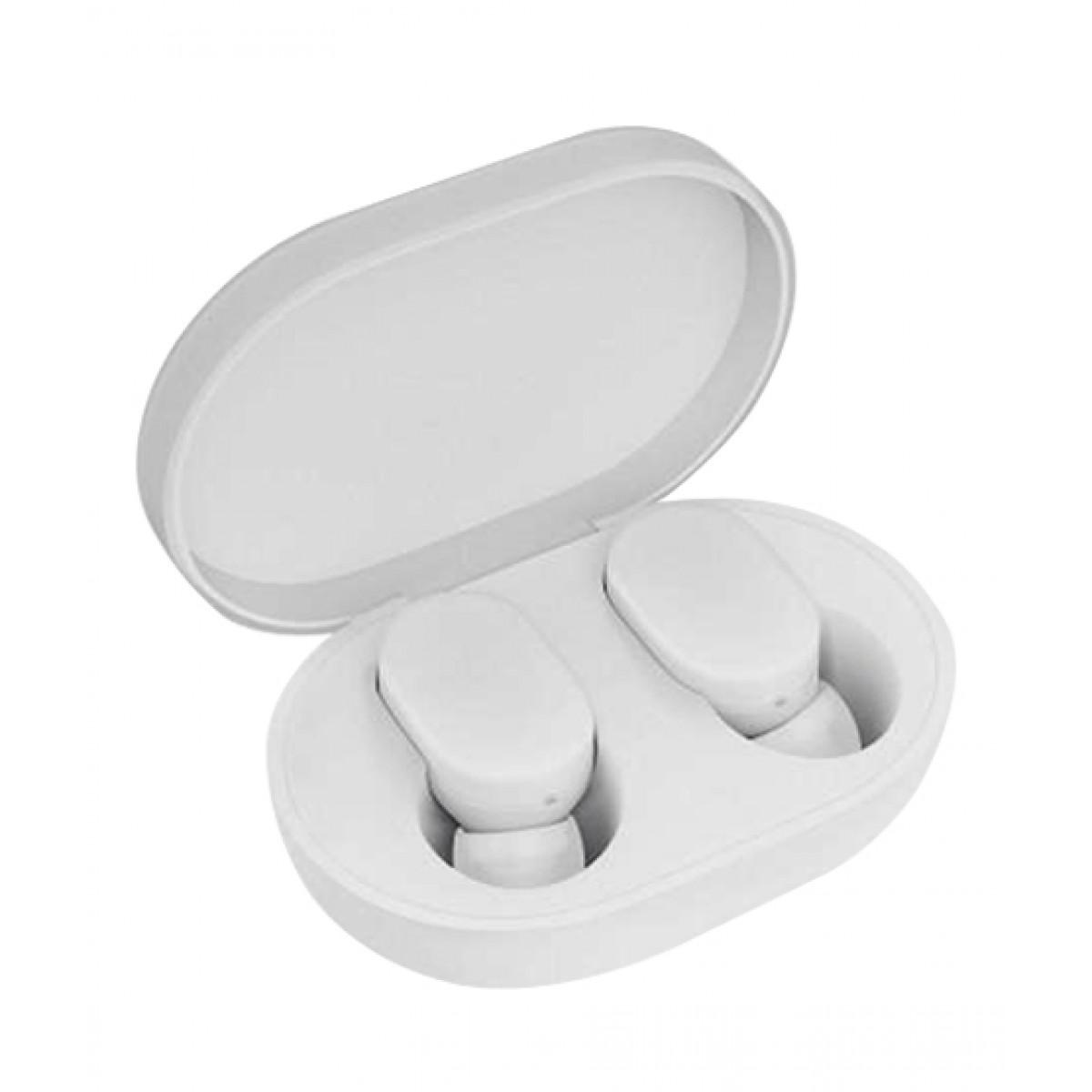 Xiaomi Mi Airdots Tws Bluetooth Earbuds Price In Pakistan Buy Xiaomi Mi Airdots Tws Wireless Earbuds White Ishopping Pk