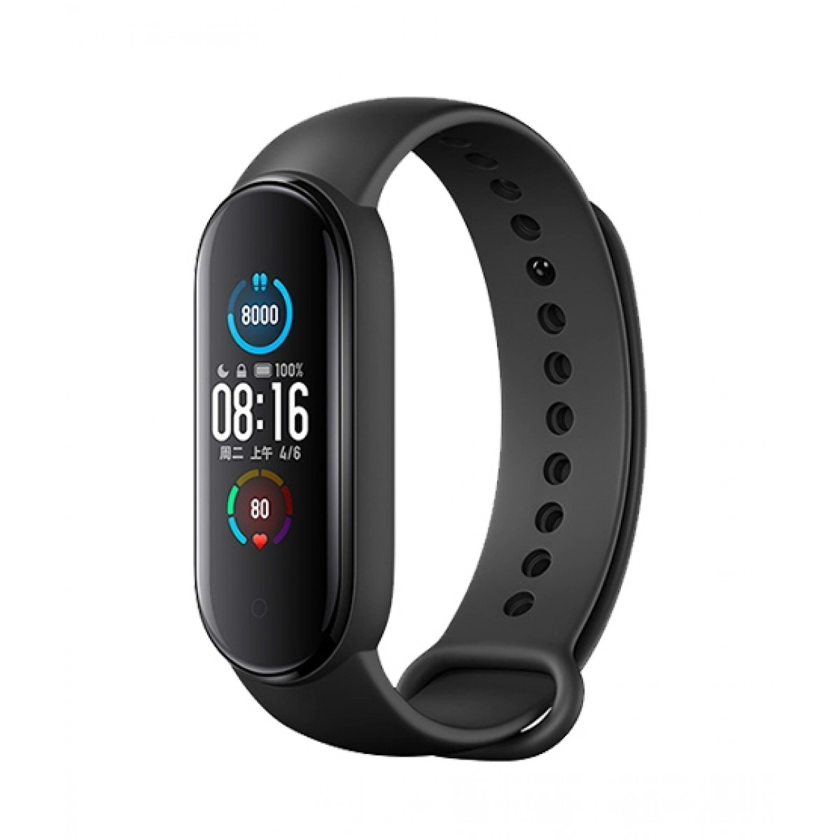 Xiaomi Mi Band 5 Black (Global Version)