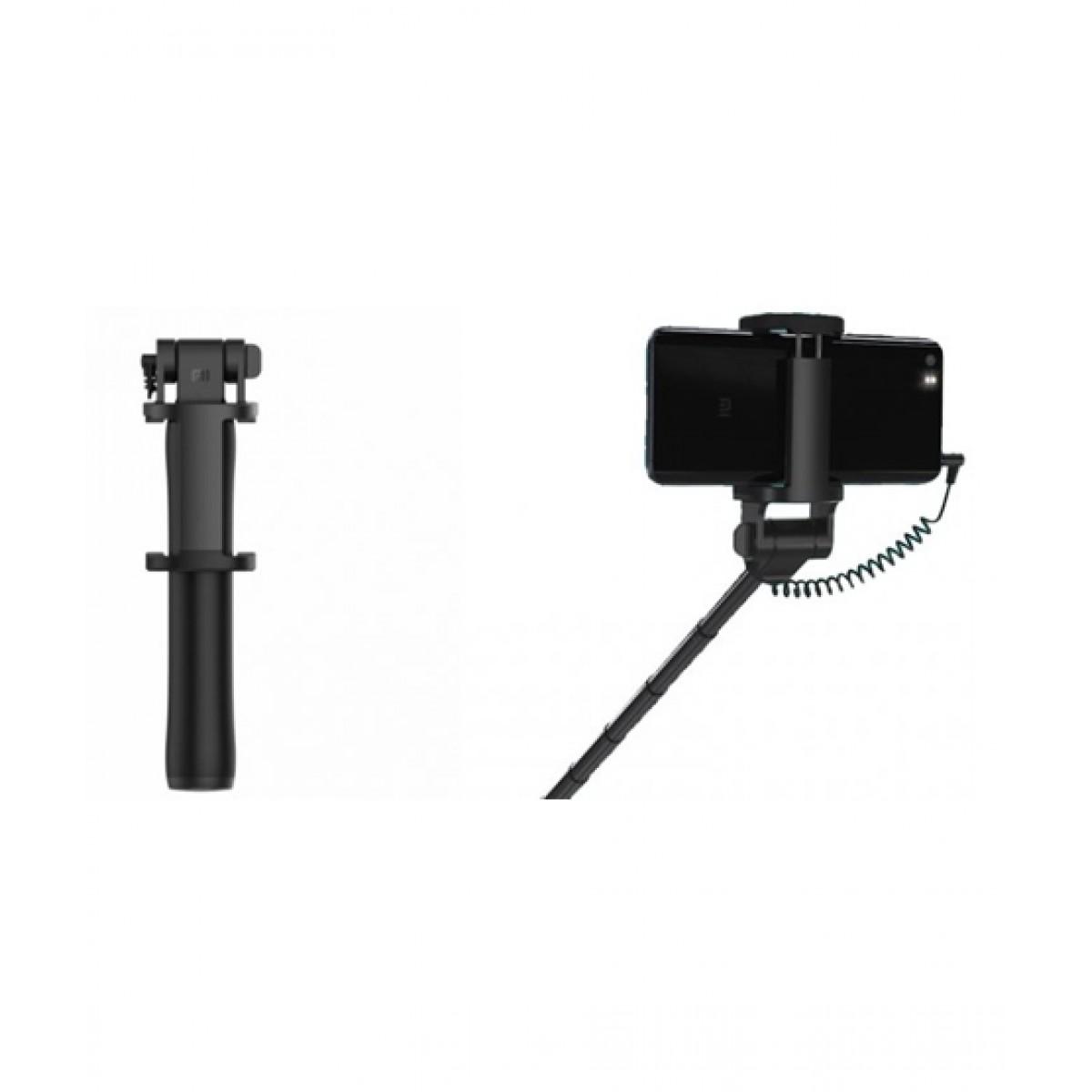 Xiaomi Mi Tripod Selfie Stick with Bluetooth Remote Control Black
