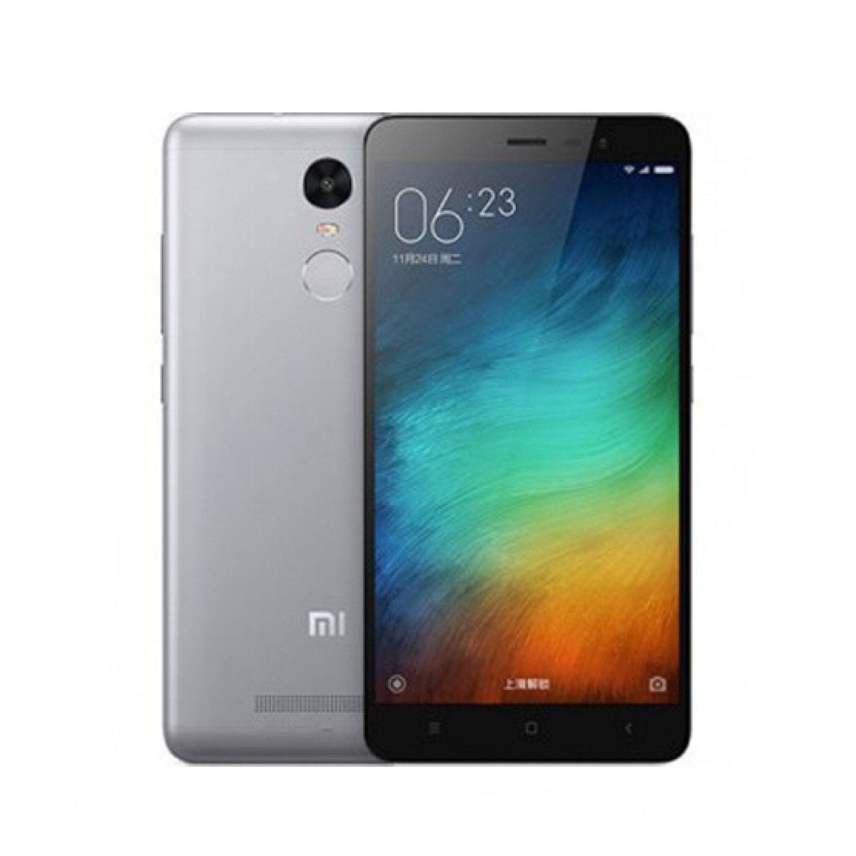 Xiaomi Note 3 16GB 2GB Ram Dual Sim Gray