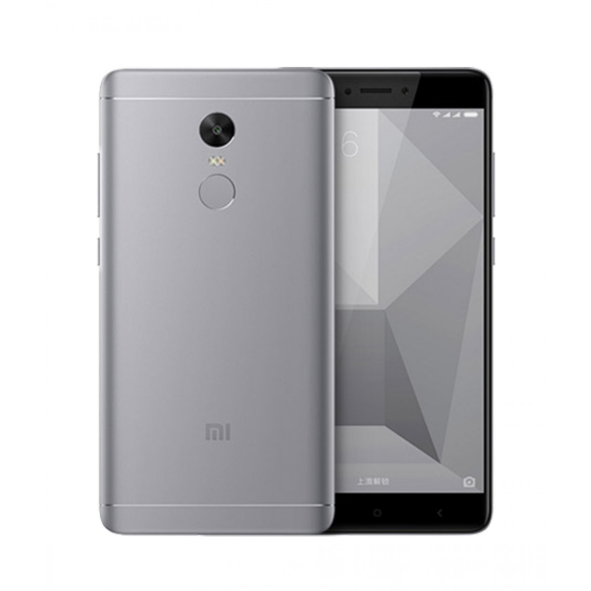 Xiaomi Redmi Note 4X 32GB 3GB RAM Dual Sim Grey