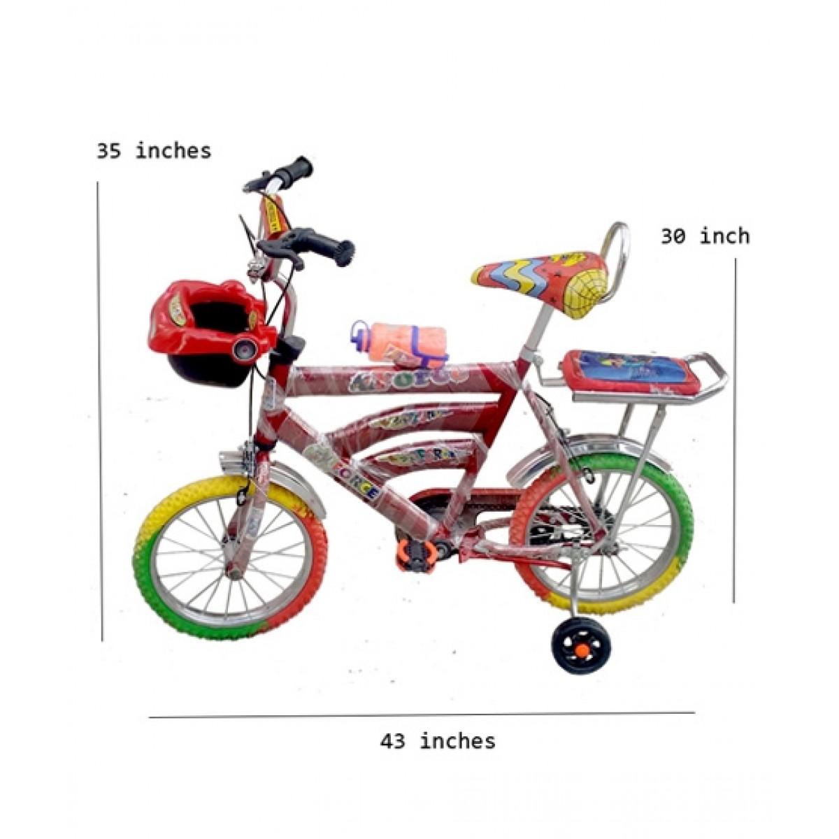 Y Ali 16 Inch Mountain Bike For Kids Price In Pakistan Buy Y Ali