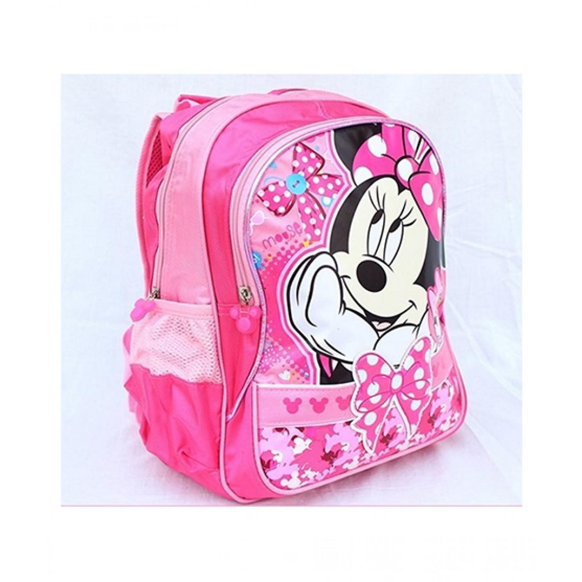 Zapple Mickey Mouse School Bag Price in Pakistan