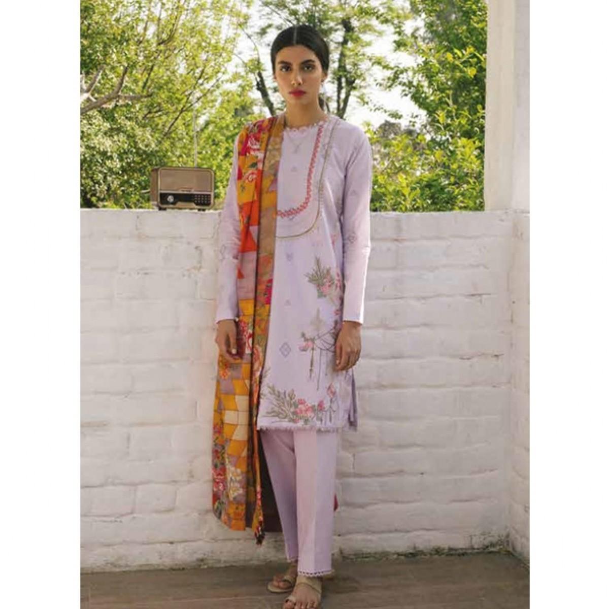 727707bb Zara Shahjahan Coco Spring Lawn 2019 Price in Pakistan | Buy Zara Shahjahan  Summer Lawn Collection 2019 3 Piece (05B) | iShopping.pk
