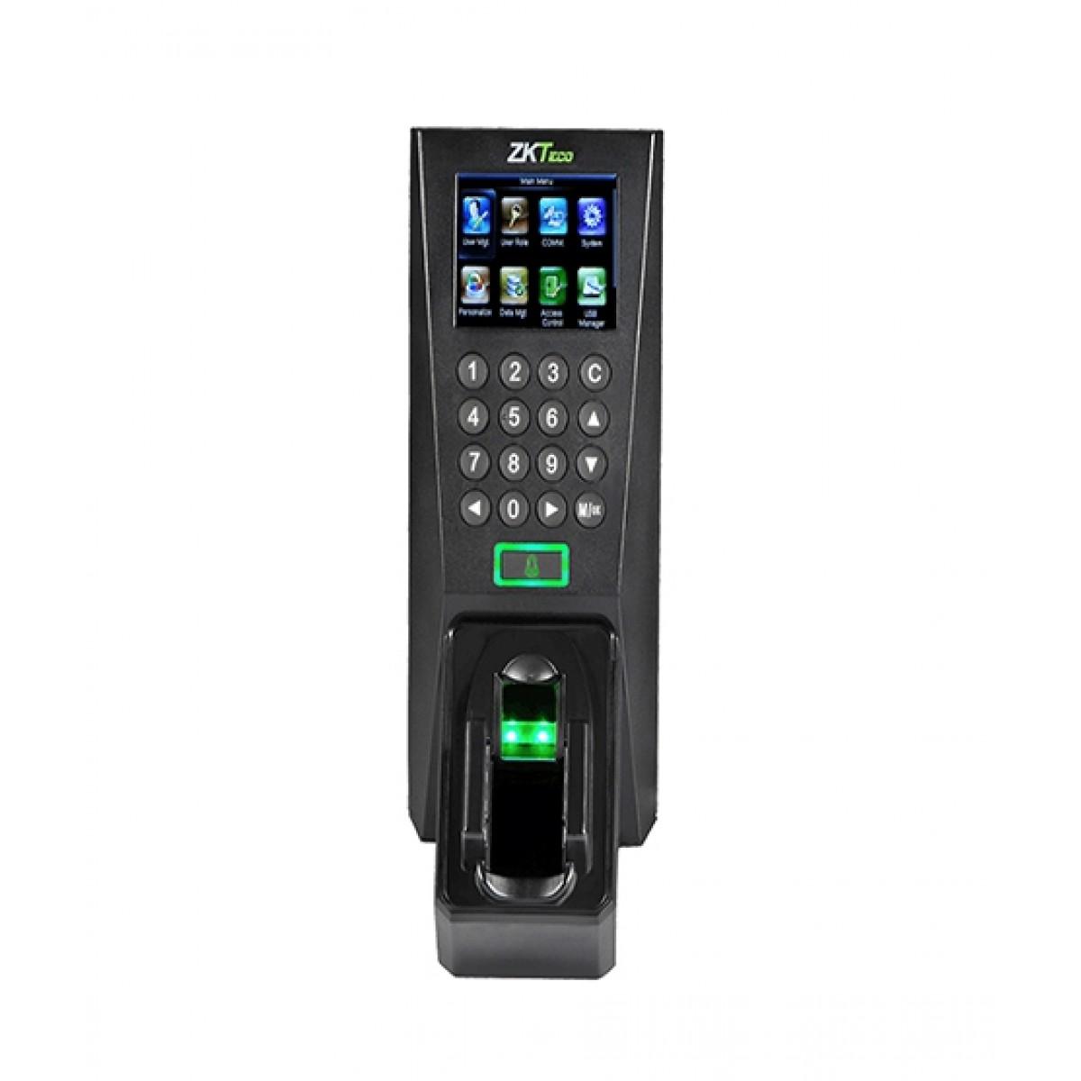 ZKTeco Biometric Finger Vein Fingerprint & Access Control (FV18)