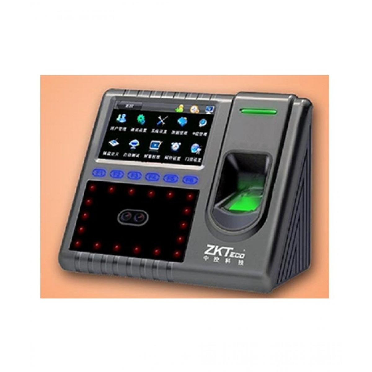 ZKteco iFace502 Multi-biometric Identification Attendance And Access Control Terminal