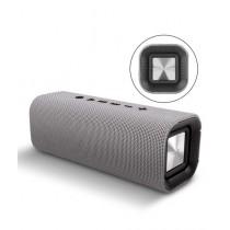 Havit Fabric Portable Wireless Speaker Grey (M16)