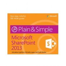 Microsoft SharePoint 2013 Plain & Simple Book 1st Edition